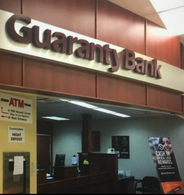 Guaranty Bank Lake Geneva