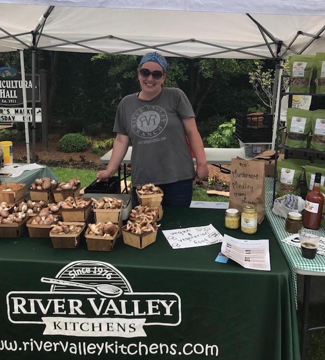 Julie Wicker River Valley Kitchens