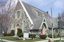 Holy Communion Episcopal Church Lake Geneva