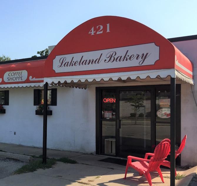 Lakeland Bakery Elkhorn