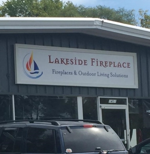 Lakeside Fireplaces