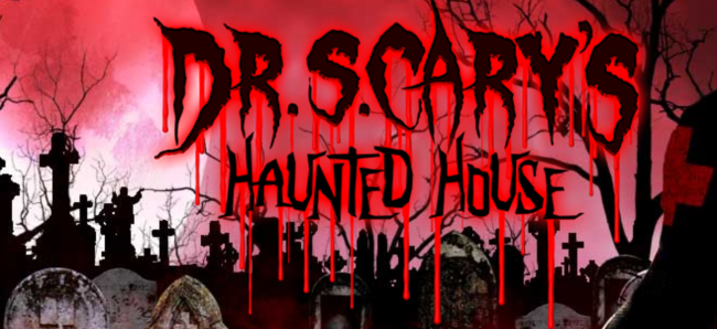 Dr. Scary's Haunted House, Delavan