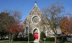 Holy Communion Episcopal Church