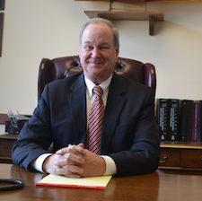 Dan Draper, City Attorney