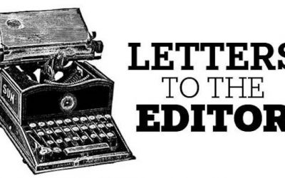 Letters To The Editor, March 14, 2018