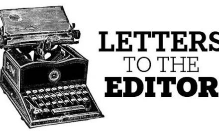 Letters to the Editor, November 1, 2017
