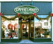 Overland Sheepskin Compnay