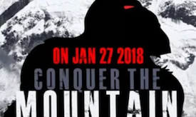Conquer the Abominable