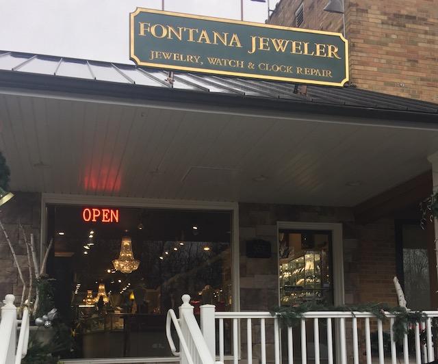 Fontan Jewelry