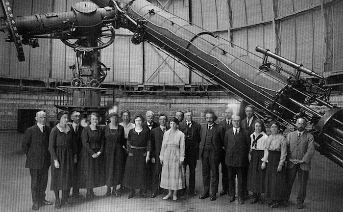 Yerkes Observatory Lake Geneva