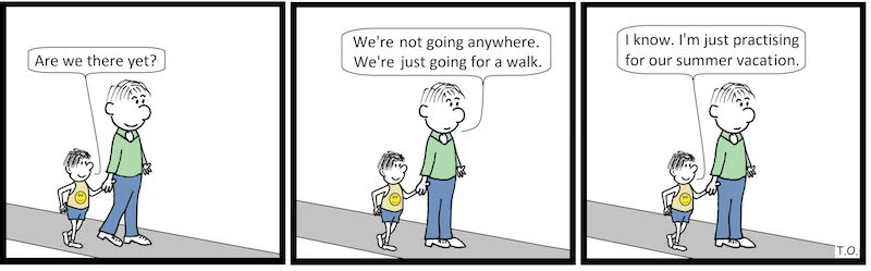 Cartoon of WeekTerry O'Neill