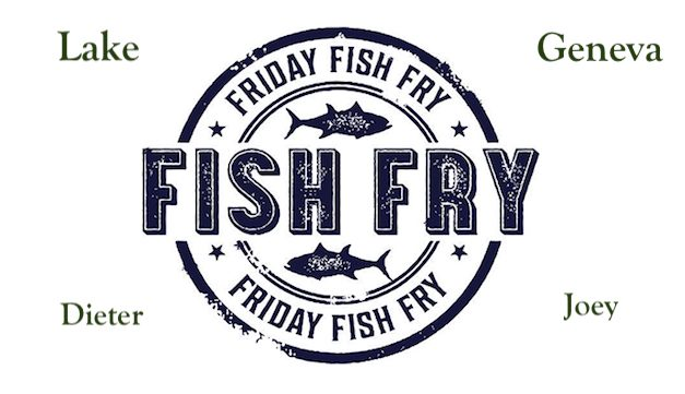 Fish Fry Friday, Hometown Talent Rules!
