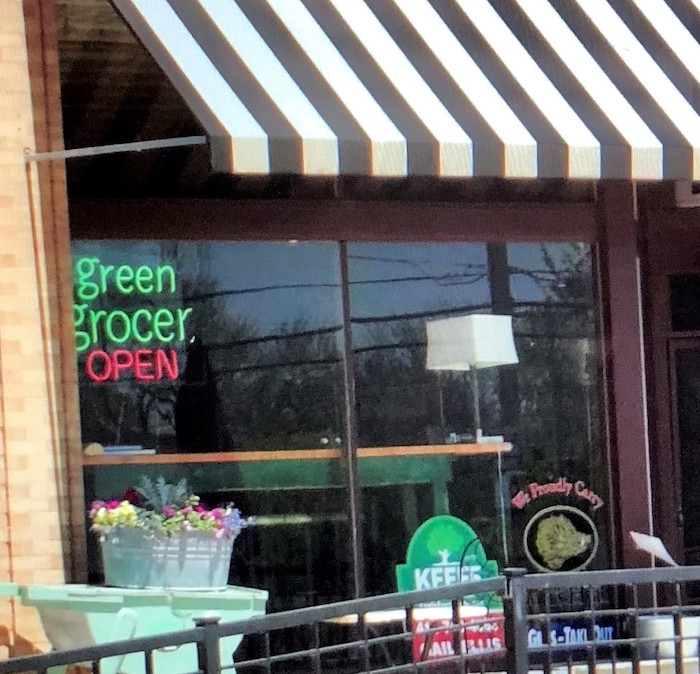 Green Grocer and Deli Williams Bay