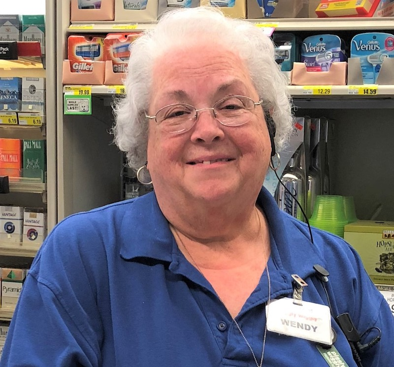 Wendy Church Piggly Wiggly