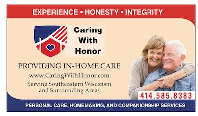 Caring With Honor Lake Geneva
