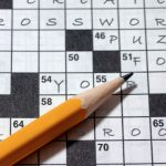 Crossword Puzzle, August 8, 2018