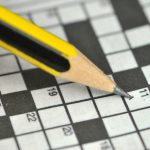 Crossword Puzzle, September 5, 2018
