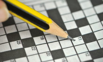 Crossword Puzzle, June 26, 2019