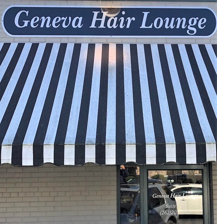 Geneva Hair Lounge Lake Geneva
