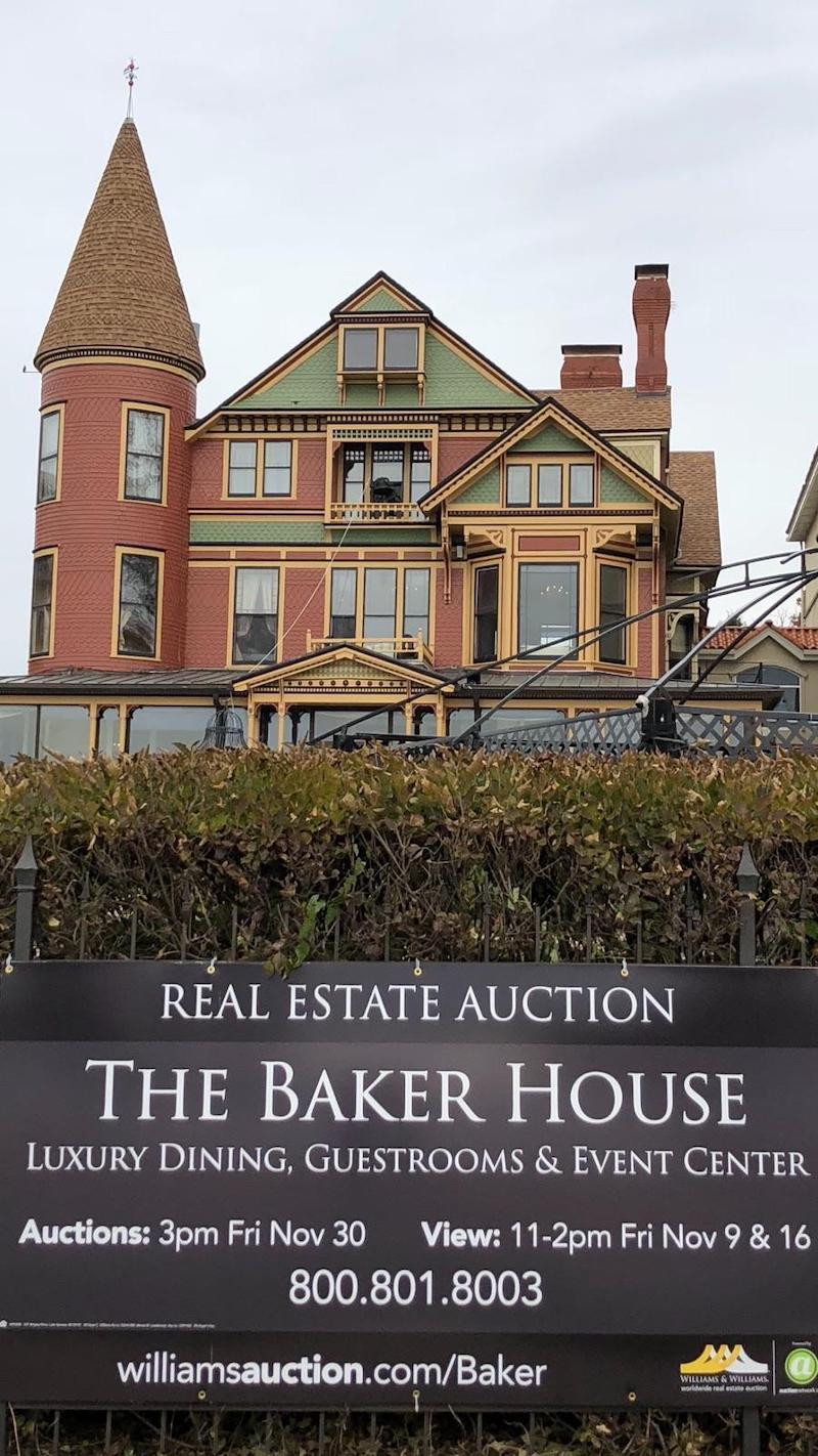 Baker House Lake Geneva