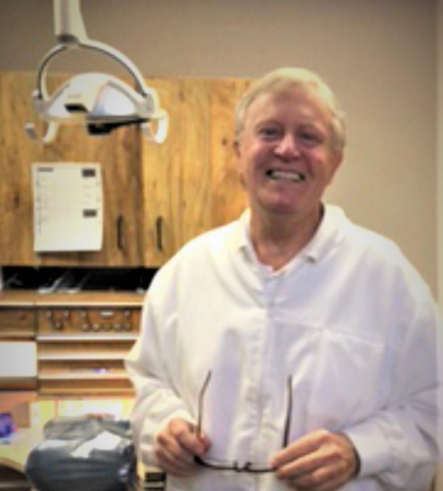 Dr. Thomas Nading, DDS, Lake Geneva