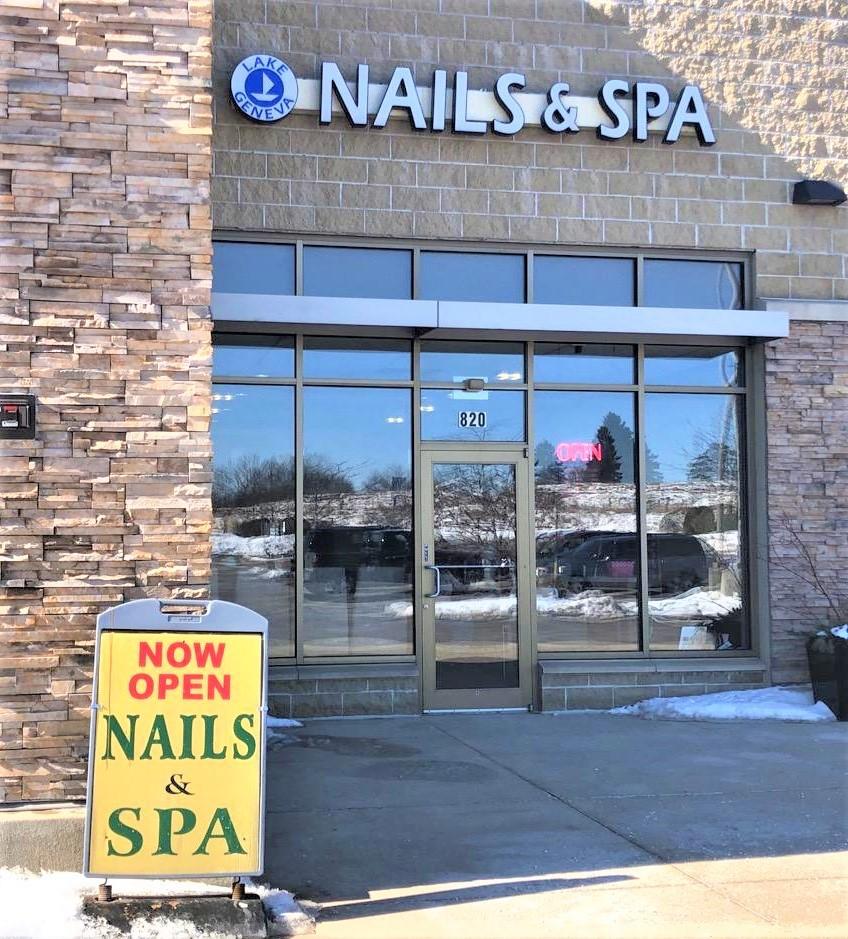 Lake Geneva Nails and Spa
