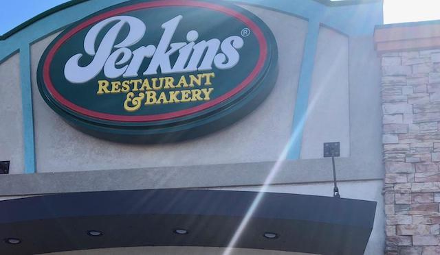 Perkins Restaurant and Bakery Lake Geneva