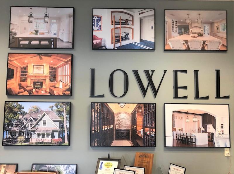 Lowell Homes Lake Geneva