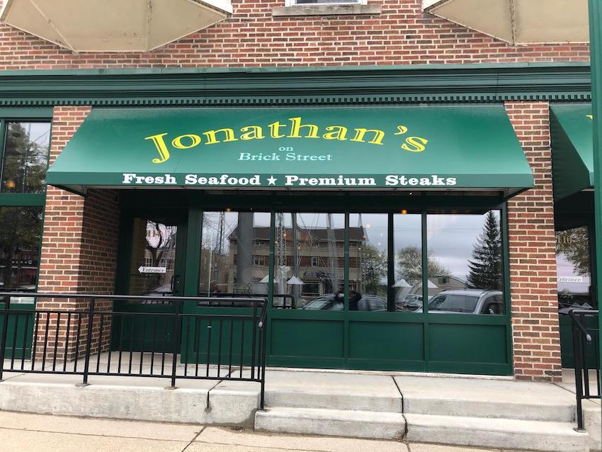 Jonathan's Steak House Delevan