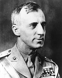 Smedley Darlington Butler (July 30, 1881 – June 21, 1940)