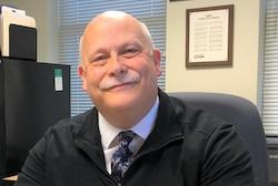 David Nord, City Administrator Lake Geneva