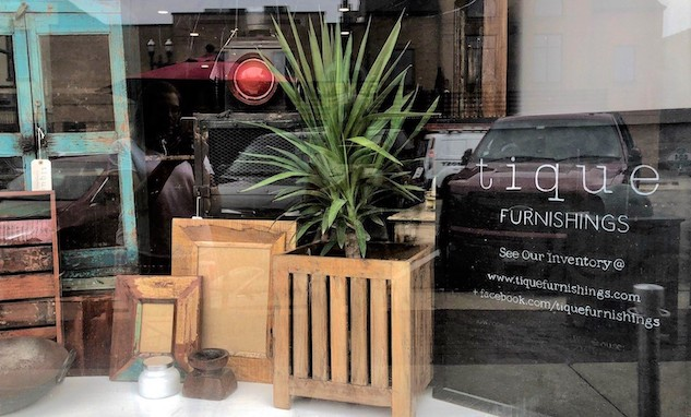 Tique Furnishings Lake Geneva