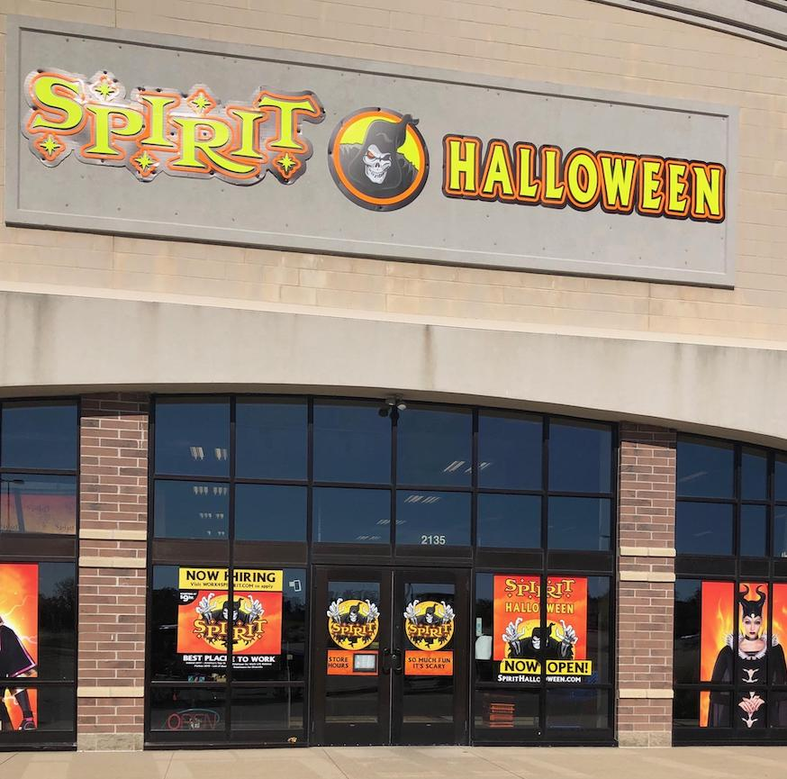 Spirit of Halloween Delavan