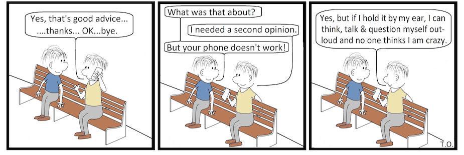 Cartoon by Terry O'Neill Lake Geneva