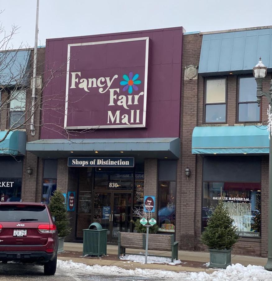 Fancy Fair Mall Lake Geneva