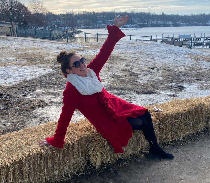 Bethany Souza Visit Lake Geneva