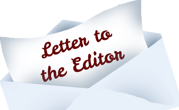 Letters To The Editor, November 4, 2020