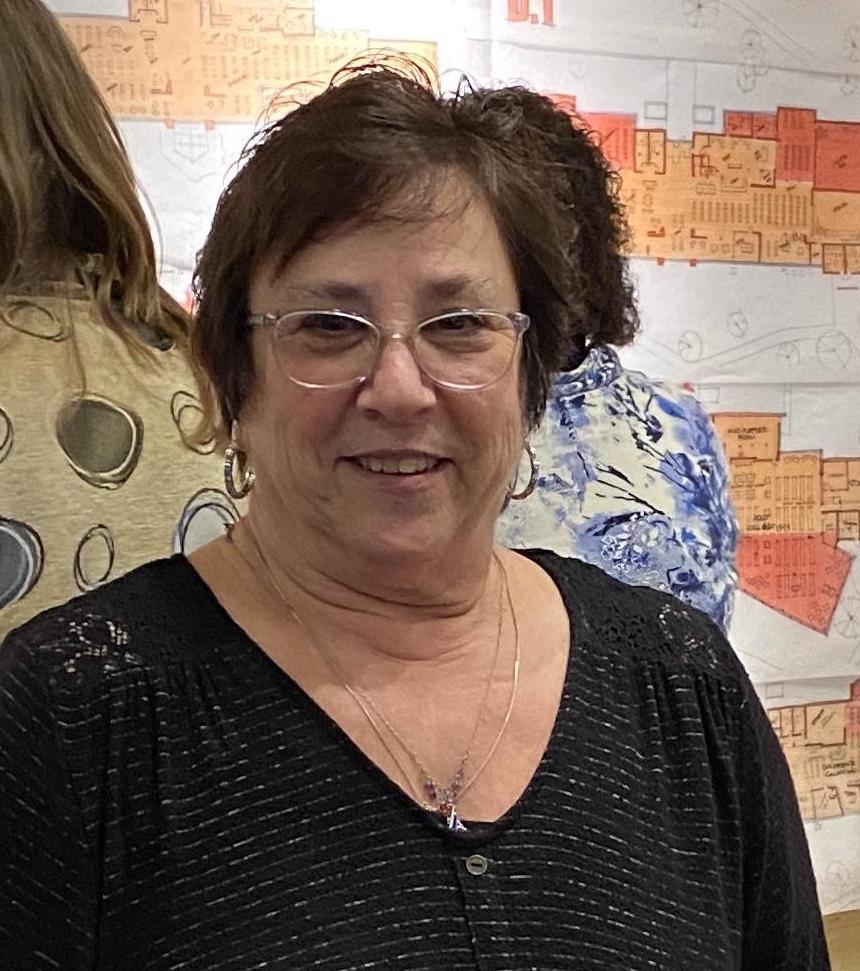 Jill Rodriguez, Lake Geneva Library