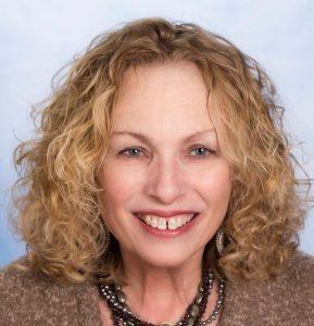 Mayor of Lake Geneva Charlene Klein