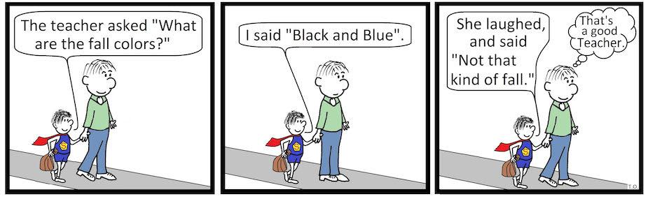 Cartoon of Week Geneva Shore Report