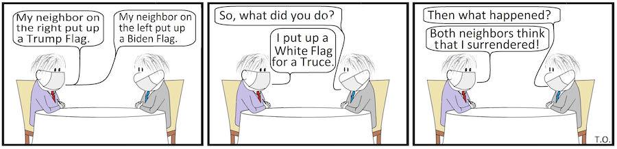 Cartoon of the Week Terry O'Neill