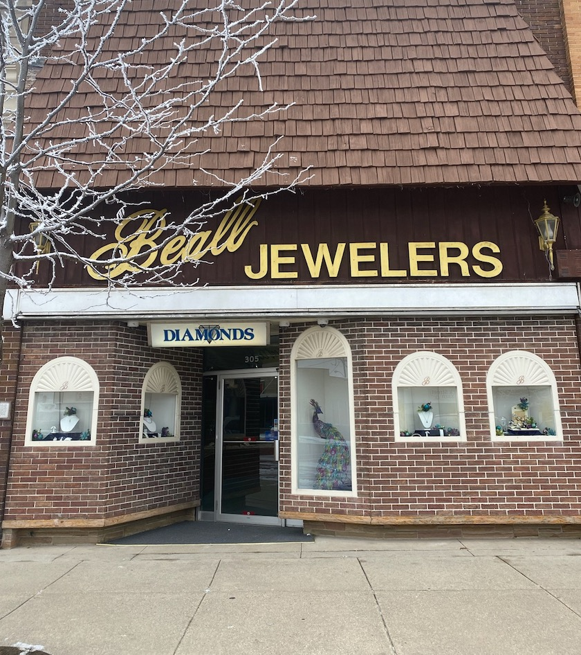 Beall Jewelers Lake Geneva