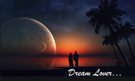 Dream Lover, Part 1, a Short Story by James Strauss