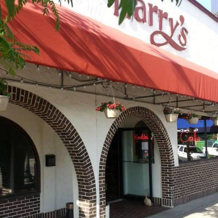 Harry's Cafe Lake Geneva