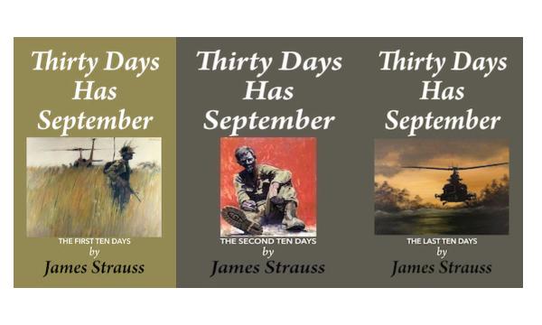 30 Days Has September eBooks